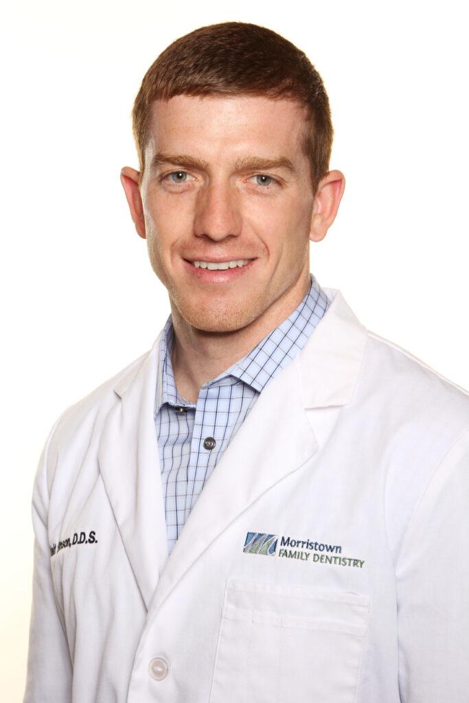 Dr. Walt Stinson