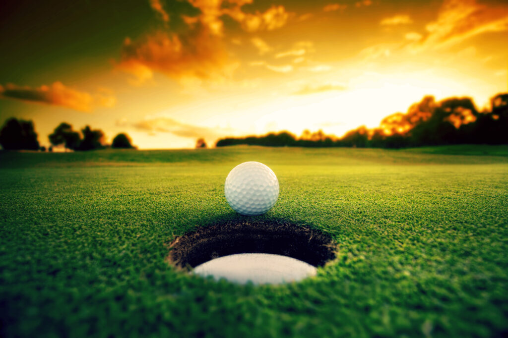 7th Annual First Love on Main Golf Classic